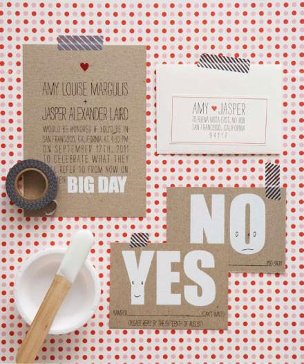 Inviti Matrimonio Simbolico : Declinare un invito non si dice piacere modi e moda