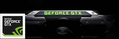 Spesifikasi NVIDIA GeForce GTX 660 Ti