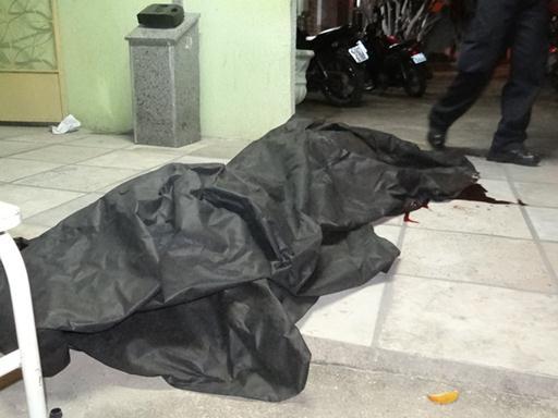 Porteiro é assassinado dentro de colégio em Iguatu