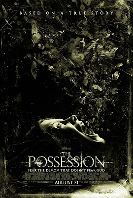 the possession, horror movie