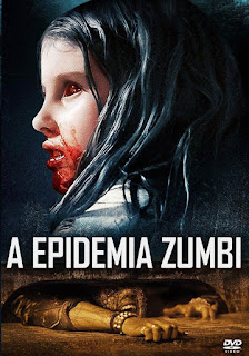 A Epidemia Zumbi Dublado Online