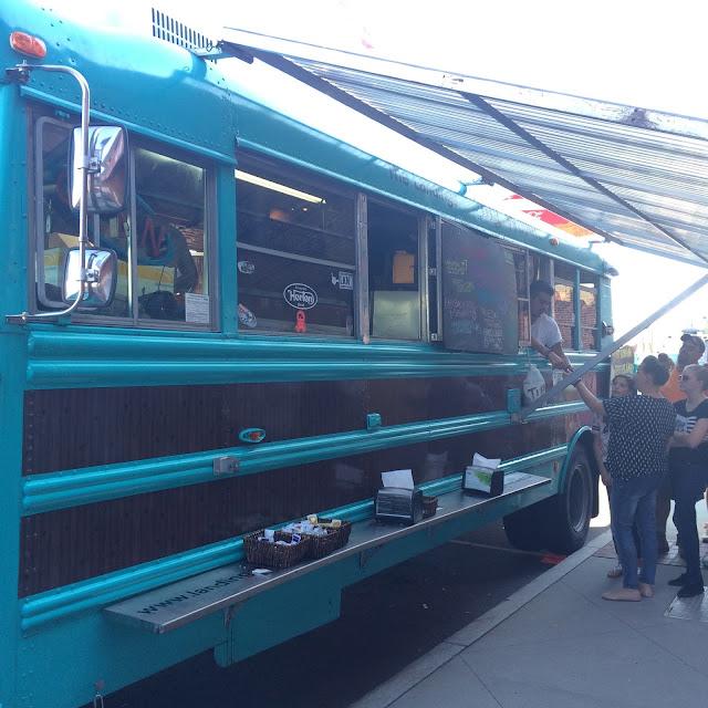 Charlotte Food Trucks
