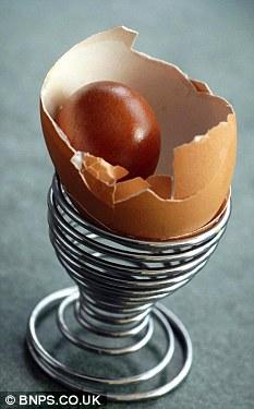Telur Dalam Telur