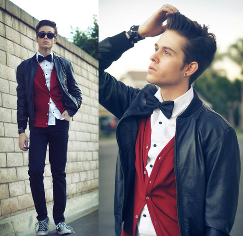 Swag Style Clothing For Men