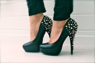 High Heels Fashion 2012 for Women