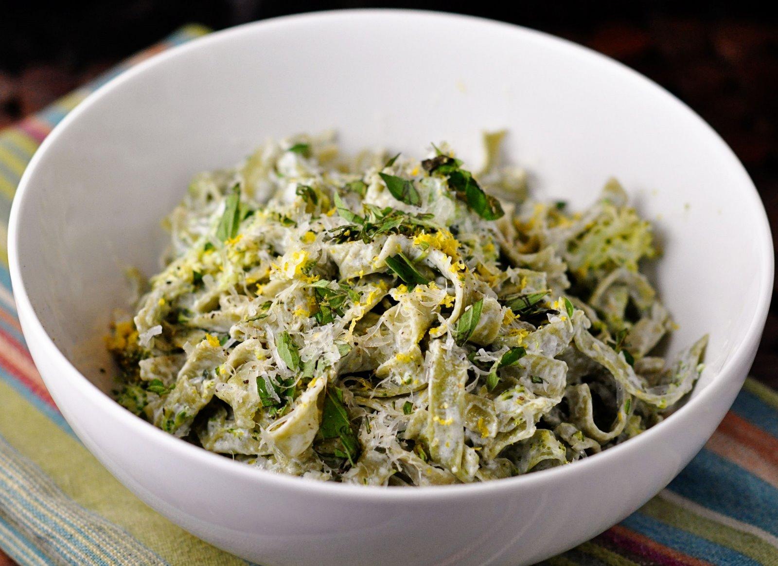 Pasta With Broccoli, Goat Cheese, And Oregano Recipes — Dishmaps