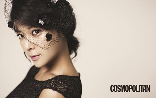 Kumpulan foto hwang jung eum dating