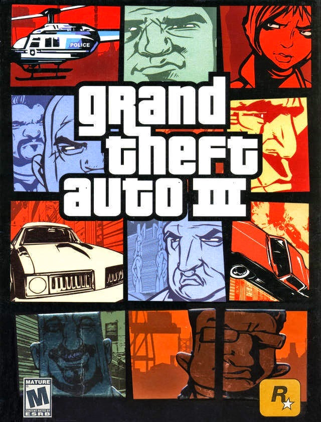 ... Theft Auto 3 Game Free Download | Download Free PC Games Full Version