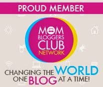 Mom Blogger Club Member