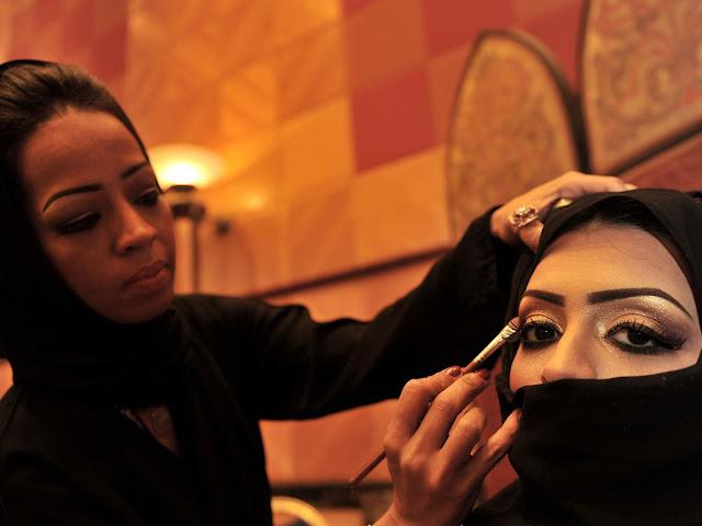 Przepisy prawne dla salonów piękności w Arabii Saudyjskiej