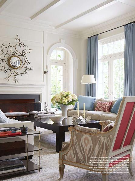 Splendid sass victoria hagan design in connecticut for Apartment design victoria
