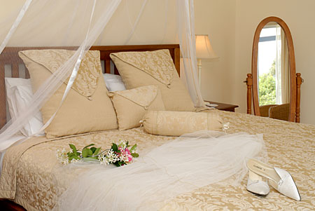 Romantic Wedding Night DesignJolly Jumbuck Cottage Is One Bedroom Spa Luxury Hideaway For A Honeymoon Or Couples Holiday