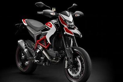 Daftar Harga Motor Ducati Versi Ducati Hypermotard Terbaru Tahun 2015