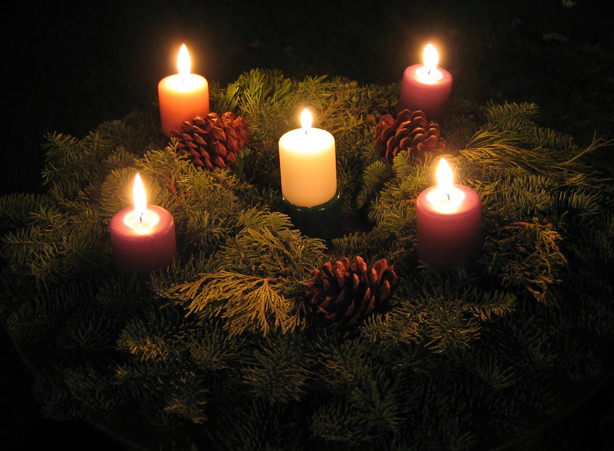 Catholic Advent Images Advent is only a few weeks