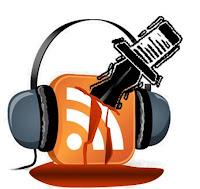 Podcast=Podcast symbol