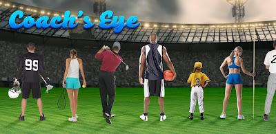 Coach´s Eye, para mejorar tu técnica en el deporte