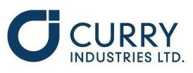 CURRY INDUSTRIES LTD.