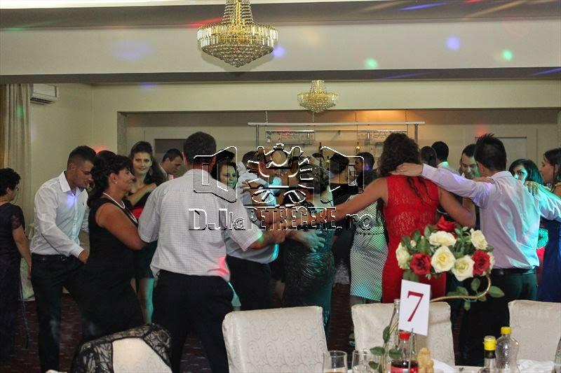 Nunta la Salon Anastasia - DJ Cristian Niculici - 0768788228 - 8