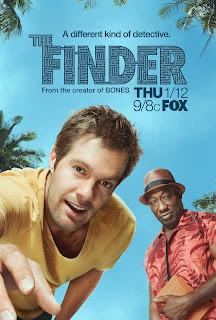The Finder (The Finder) (2011) Finder_S1_Poster_02
