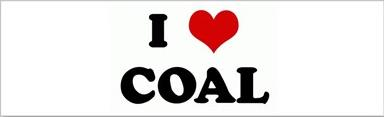 coal: the other white meat