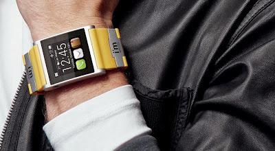 I'M Watch Reloj para Redes Sociales