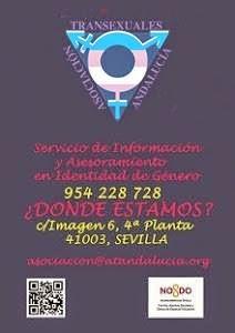 Servicio de Información y Asesoramiento en Identidad de Género