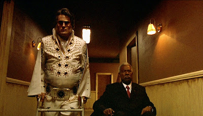 The Cast of Bubba Ho-Tep