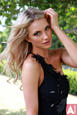 MISS AUCKLAND,Cassie Mathews