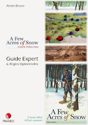A Few Acres of Snow<br>Volume I - Guide Expert