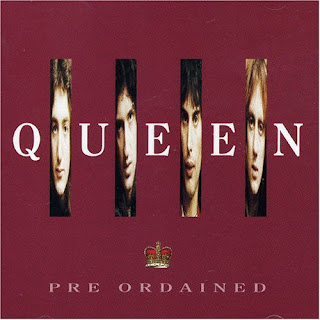 Queen - Pre Ordained