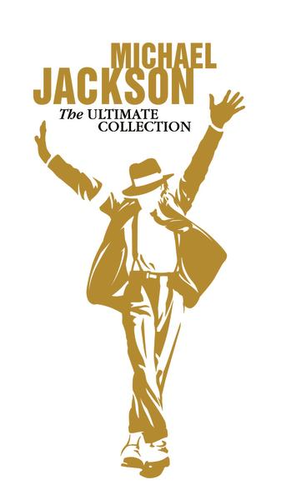 The ultimate collection - Michael Jackson