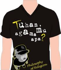 philosophy of religion,agama.tuhan,baju