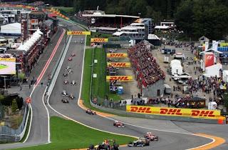 belgian gp f1, belgian track returns to f1, belgian gp confirmed