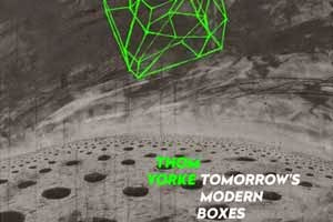 Thom Yorke Rilis Album Via Bit Torrent