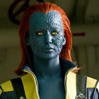 Personajes X-Men Primera Generación
