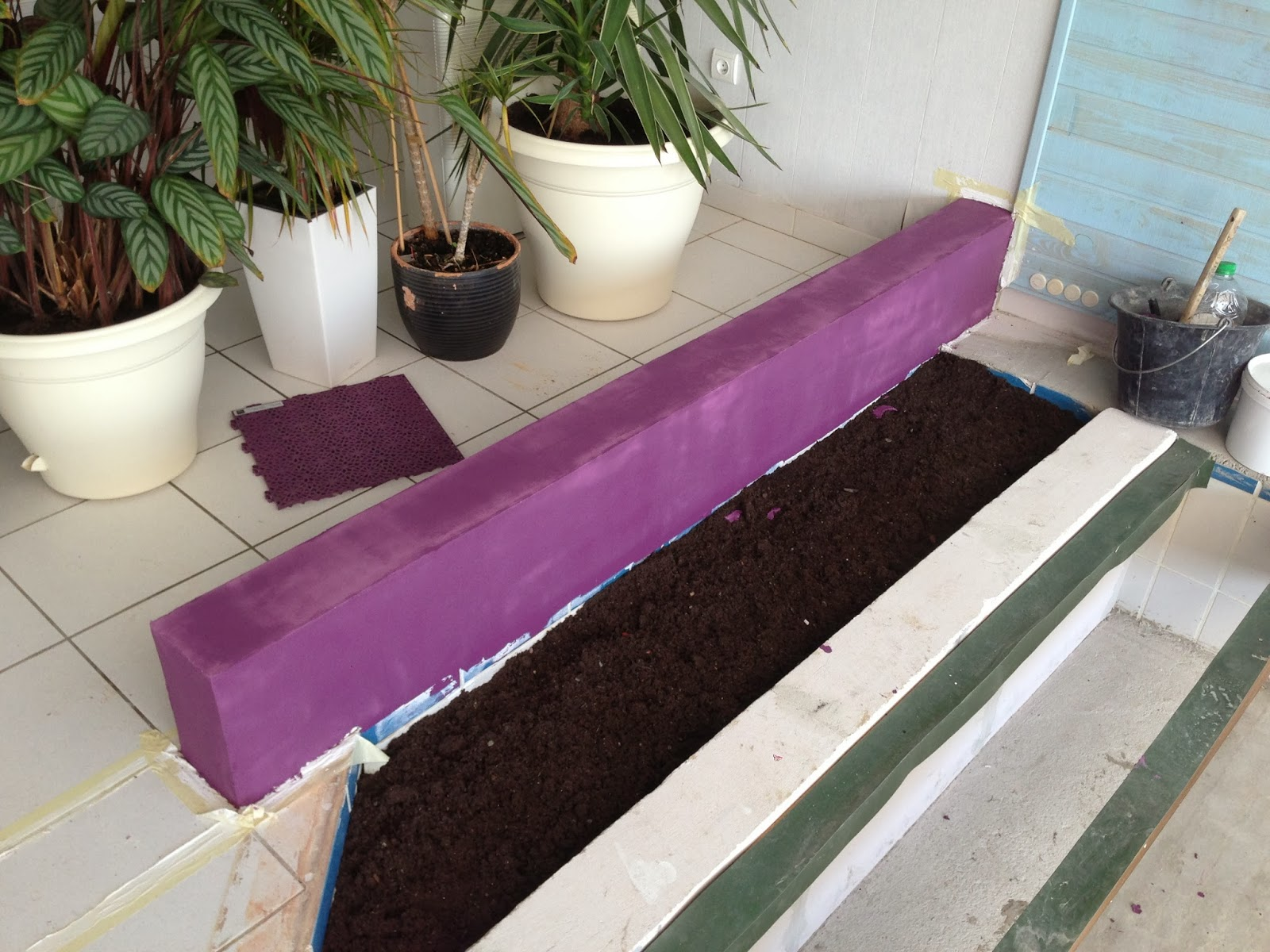 Int gration d 39 un spa dans un am nagement int rieur citygardner by gardn - Comment commercialiser une invention ...