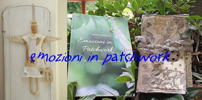 Emozioni in patchwork