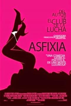 descargar Asfixia en Español Latino