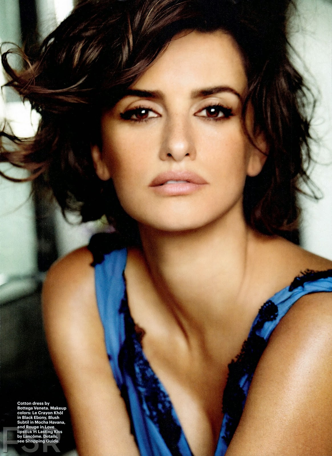 Penelope Cruz: Richest Celebrity in hollywood