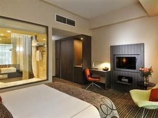 Harga Hotel di Bandara Changi Singapore