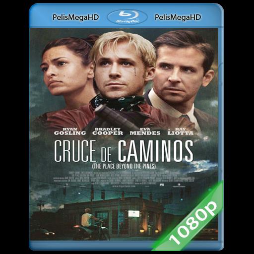 Cruce de Caminos (2012) 1080P HD MKV ESPAÑOL LATINO