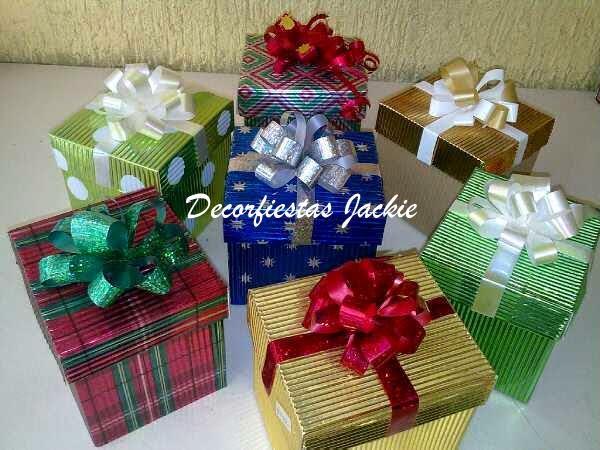 Decorfiestas jackie cajas en cart n corrugado for Cajas de carton decoradas