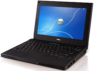 Dell Latitude 2120 Black