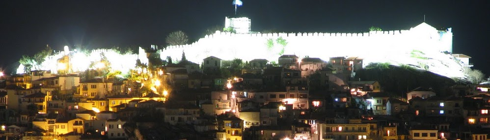 Kavala-Greece