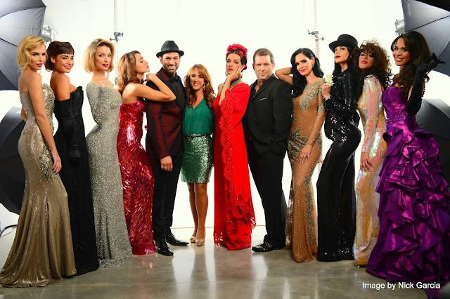 """Eventos: """"Miami Hair, Beauty & Fashion 2013"""" celebró lo mejor de la belleza y la moda"""