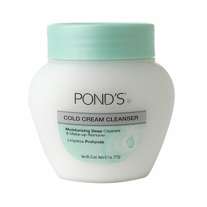 Liesl Gutierrez, Liesl Loves Pretty Things, beauty blogger, beauty blog, interview, First Look Fridays interview series, Pond's Cold Cream cleanser, skin, skincare, skin care