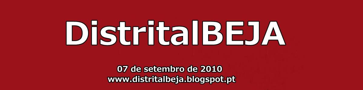Distrital Beja