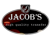 Jacob's taxi van
