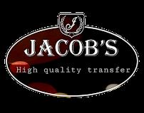 Jacob's taxi van