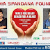 Pawan Kalyan Walk For Heart at Necklace Road